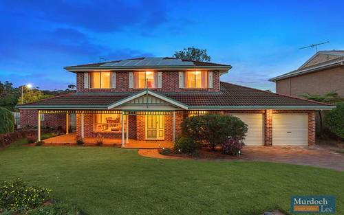 3 Regent Place, Castle Hill NSW 2154