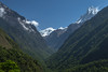 Looking up the Modi Khola Valley (Stewart Miller Photography) Tags: annapurna base camp trek machapuchare modi khola