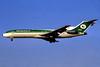 YI-AGR (IanOlder) Tags: boeing 727 22262 airliner iraqi airways heathrow trijet