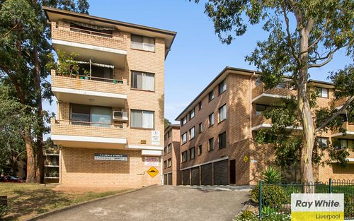 20/7-9 Beale Street, Liverpool NSW 2170