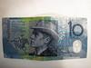 Australian $10 Note (lukedrich_photography) Tags: australia oz commonwealth أستراليا 澳大利亚 澳大利亞 ऑस्ट्रेलिया オーストラリア 호주 австралия money currency note aud australian ten 10 bank canon powershot d10