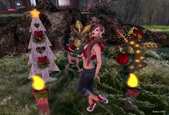 3169 (Fashion & Gifts) Tags: furtacor your dreams natal christmas female clothes