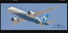 A4O-SZ (EI-AMD Aviation Photography) Tags: boeing charleston 787 dreamliner a4osz oman air omaa auh eiamd photos aviation airport abu dhabi