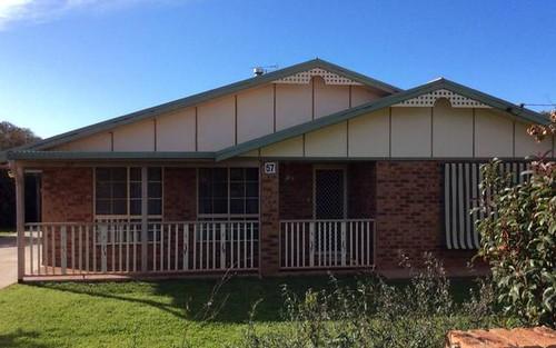 57 MANILDRA STREET, Narromine NSW 2821