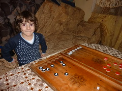 P1130550 (RickyOcean) Tags: armenia noragavit kevork nardi backgammon