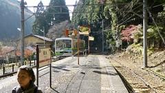 fullsizeoutput_253 (johnraby) Tags: kyoto trains railways keage incline randen umekoji railway museum eizan