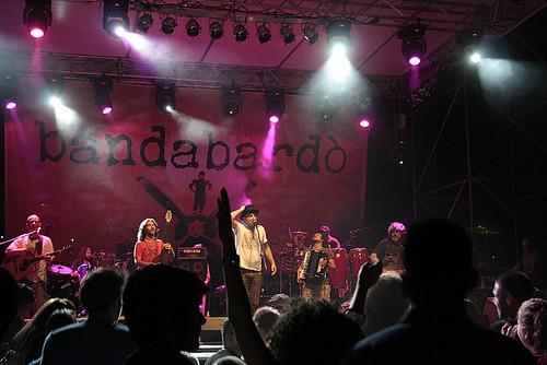 #bandabardó #folkrock #folk #rocknroll #musica #music #sottosuolo #underground