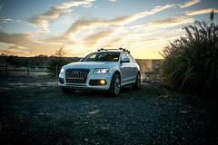 Audi Q5 (M2DAR2) Tags: audi audiq5 q5
