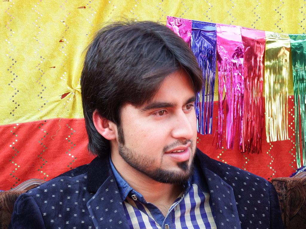Guhar khan wedding