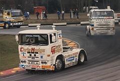 Perkins Power (ekawrecker) Tags: lucas truck super prix scammell leyland t45 roadtrain s26