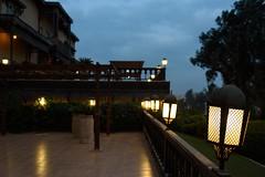 Mena House Hotel (stefan_fotos) Tags: afrika kairo licht menahouse qf sonnenuntergang urlaub hq gypten cairo egypt africa mena house hotel giza