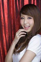 _DSC0183 (rickytanghkg) Tags: portrait woman cute girl beautiful lady female studio asian model pretty sony chinese young a550