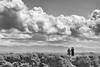 I'm Always in Love (andertho) Tags: california park bw santacruz strange clouds delete2 coast cool couple state pacific hats save3 delete3 save7 delete save save2 highway1 save4 smokestacks save5 uncool save6 sfist wilderranch overcoats wilderranchstatepark savedbythedeletemeuncensoredgroup cool2 parek cool5 cool6 cool4 d700 cool7 iceboxcool