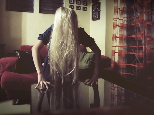 blonde insemination