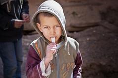 De camino2 (LA CAJA AZUL) Tags: travels gente morroco viajes desierto marruecos marroc