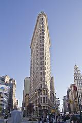 Flat iron Building (Guimbi) Tags: usa newyork island manhattan amérique etatsunis guimbiproduction guimbi