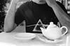 (Maieutica) Tags: boy bw cup shirt friend arms tea drink pinkfloyd bn ragazzo teiera tazza amico bere tè braccia maglietta