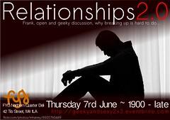 Relationships 2x3
