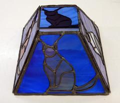 SergiLampada1 (Ada Navarro i Barba) Tags: stainedglass vidrieras vitrales vitralls vitrallsemplomats vitrallsemplomatsbarcelona vidrierasemplomades vitralesemplomadosbarcelona