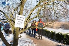 Vijf Merentocht 2013 rond Wanneperveen/Giethoorn (rtvoost) Tags: radio tv wanneperveen overijssel giethoorn televisie schaatsen oost weerribben hengelo rtv vijf wieden natuurijs schaatstocht merentocht
