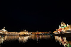 Golden Temple, Amritsar (Mayur Srivatsav) Tags: goldentemple travelphotography goldentempleamritsar goldentempleatnight