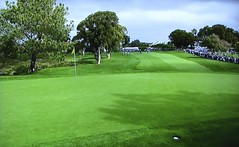 Torrey Pines GC (South), Hole #7 (rbglasson) Tags: california golf landscape tv torreypines lajolla canons5is