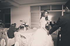 Wedding Elida & Ismael (Allan_Castro) Tags: flowers wedding church brasil shoes day dress bokeh rings igreja casamento marry par vestido noiva alianas belm noivos allancastro allancastromonteiro allancastrom