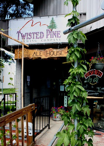 Photo - Twisted Pine Brewing