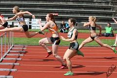 PSV 2013  20008 (Ha-Dee) Tags: girls boys canon münchen athletics sprint 70200 mädchen psv jungen leichtathletik hochsprung 2013 kugelstossen weitsprung staffel pfingstmeeting