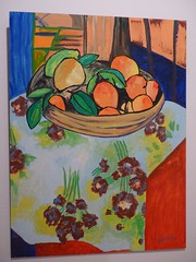 FAUVE'S Aproximación a Henri Matisse