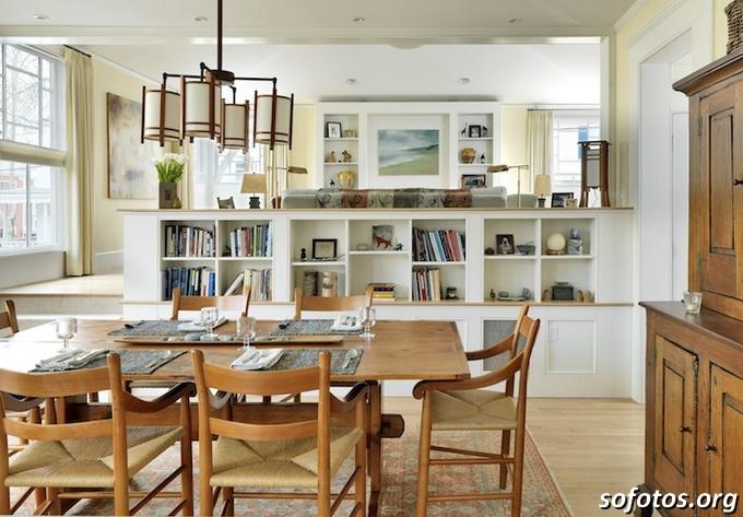 Salas de jantar decoradas (167)