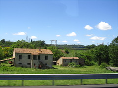 May 13, 2013 (the brilliant magpie) Tags: road trip travel vacation italy bus spring italia driving tour north may