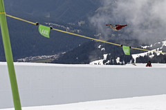 Method (Kevin Cathers) Tags: snow sports snowboarding switzerland europe snowboard halfpipe laax method actionshot olympian graubunden 2013 backsideair giansimmen canoneos5dmarkiii