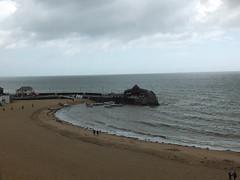 Viking Bay (failing_angel) Tags: beach kent seaside margate broadstairs vikingbay 110513