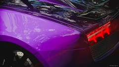 Lamborghini Gallardo (nbdesignz) Tags: hot sexy cars car crazy purple plum lamborghini supercar gallardo ps3 playstation3 gt5 photomode granturismo5 gtplanet nbdesignz