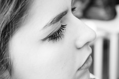 Silence. (Diandra C.) Tags: photography blackwhite muse expressive