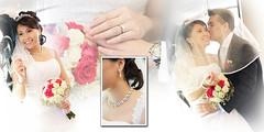 Ngoc-Huy 14 (ducchanh@gmail.com _ tel: +84 128 562 1397) Tags: wedding album con dung blending ngi chn
