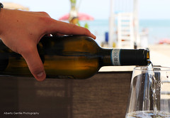 un bel bicchiere di vino fresco bianco. Explore 2013-06-28 (albygent Alberto Gentile) Tags: sea summer white mare estate wine fresh bianco vino