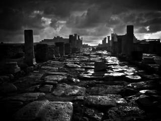 Laodicea, Turkey