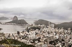 _DSC5645 - Vista de Botafogo e da Baía de Guanabara (Marcos_Luz) Tags: nature rio brasil riodejaneiro mar janeiro natureza chuva paisagem sugar viagem vista marta sugarloaf pãodeaçucar mirante mata pão viajem dona riode