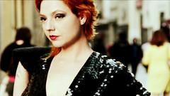 Gabrielle (Renata Pancich) Tags: ensaio sopaulo centro tango rua boina renatapancich gabrielledescabelle