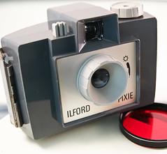 "Ilford ""Pixie"" (sundromos) Tags: 4x4 pixie 127 ilford agi plasticcamera agilux"