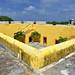 Cortile interno del Fuerte de San Miguel (3)