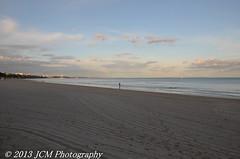 JCM_1877 (Av8or-1) Tags: blue sea sky cloud sun beach clouds landscape sand nikon waves bournemouth sandbanks d7000