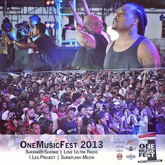"The crowd LoVeD @goodieMobmusic #2013 @onemusicfest @goodiemob #LoveUltraRadio at @onemusicfest • <a style=""font-size:0.8em;"" href=""http://www.flickr.com/photos/92212223@N07/9777659271/"" target=""_blank"">View on Flickr</a>"
