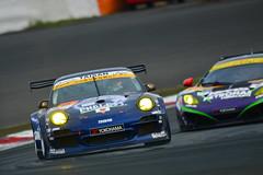 Team TAISAN KEN ENDLESS PORSCHE 911 GT3 R (997) (kariya) Tags: car race fuji 911 racing leman motorsports 997 fsw aslms