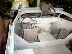 """M3 White Scout Car (7) • <a style=""""font-size:0.8em;"""" href=""""http://www.flickr.com/photos/81723459@N04/9937191056/"""" target=""""_blank"""">View on Flickr</a>"""
