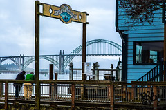 Newport Oregon 09/2013