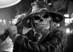 Duck! (Brett Kiger) Tags: leica halloween orlando olympus panasonic horror nights universal studios omd 25mm em5 vision:mountain=060