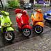 Motorbikes in Colour 1070 Wien
